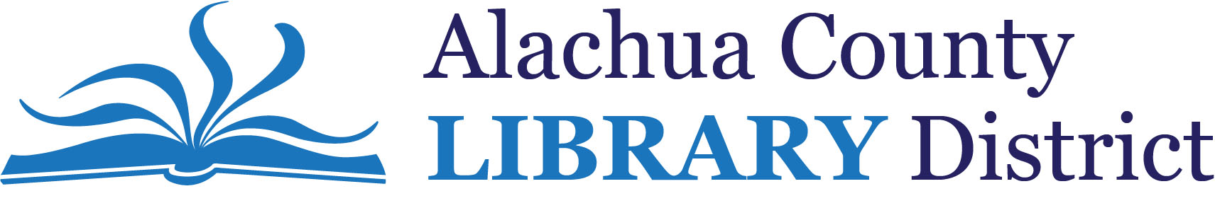 Find out more about Alachua County Library District: Library website, hours, locations, catalog, Inter-Library Loan, Genealogy Information, etc