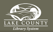 Find out more about Lake County Library System: Library website, hours, locations, catalog, Inter-Library Loan, Genealogy Information, etc