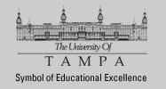 Find out more about University of Tampa: Library website, hours, locations, catalog, Inter-Library Loan, Genealogy Information, etc