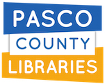 Find out more about Pasco County Library System: Library website, hours, locations, catalog, Inter-Library Loan, Genealogy Information, etc