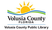 Find out more about Volusia County Public Library: Library website, hours, locations, catalog, Inter-Library Loan, Genealogy Information, etc