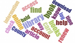 Library website, hours, locations, catalog, Inter-Library Loan, Geneology Information, etc